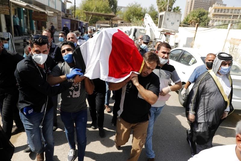 اغتيال الهاشمي يعيد للعراقيين هاجس «دولـــــة العصابات» - عالم ...