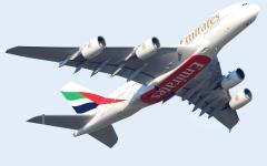 الصورة: الصورة: كلارك: دبي تستعيد تاجها في ربط العالم قريباً