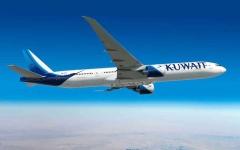الصورة: الصورة: الخطوط الجوية الكويتية تستأنف رحلاتها إلى دبي 1 أغسطس