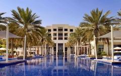 الصورة: الصورة: 1.1 مليون نزيل في منشآت أبوظبي الفندقية خلال 3 أشهر