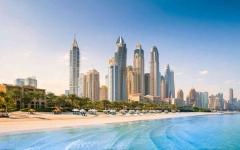 الصورة: الصورة: منتجعات دبي.. فرصة لقضاء أوقات عائلية مريحة وآمنة