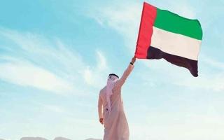 الإمارات الأولى عربياً والثامنة عالمياً في مؤشر الخدمات الذكية للأمم المتحدة