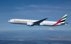 الصورة: الصورة: طيران الإمارات تشغّل رحلات عودة خاصة إلى 5 مدن هندية
