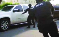 الصورة: الصورة: الإعلام الأسترالي  يضيء على إنجازات دبي  في إسقاط عصابات المخدرات