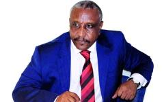 """الصورة: الصورة: عرمان لــ """"البيان"""": 2020 عام إنهاء الحروب في السودان"""
