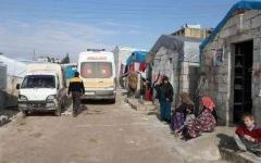 الصورة: الصورة: مجلس الأمن يوافق على دخول مساعدات إنسانية إلى سوريا