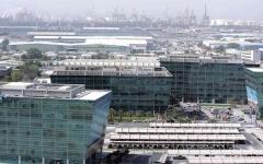 الصورة: الصورة: دبي تعتمد مشروع بوابة المناطق الحرة للأعمال