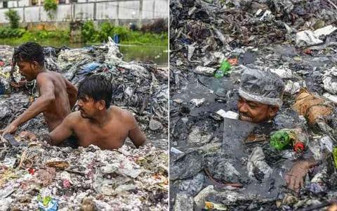 الصورة: الصورة: بالصور.. أسوأ وظيفة في العالم!