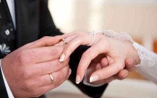 الصورة: الصورة: وفاة عروس أثناء حفل زفافها لسبب لا يخطر على بال