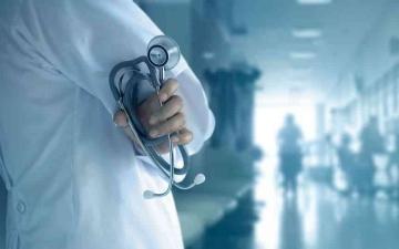 الصورة: الصورة: وفاة  105 أطباء في مصر بسبب كورونا