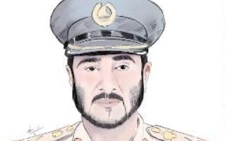 الصورة: الصورة: عبد الله الغيثي من إدارة الأزمات
