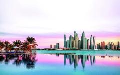 الصورة: الصورة: صندوق النقد: الإمارات احتفظت بقدرة الوصول للأسواق العالمية