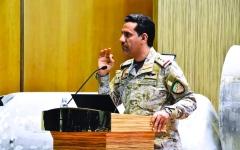 الصورة: الصورة: الإمارات: نقف مع السعودية ضد كل تهديد يطال أمنها