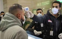 الصورة: الصورة: مصر تسجل 931 إصابة بفيروس كورونا و77 حالة وفاة