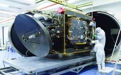 """الصورة: الصورة: وكالة الأنباء الفرنسية: """"مسبار الأمل"""" يحمل الإمارات إلى المريخ"""
