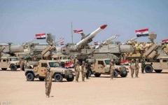 الصورة: الصورة: البرلمان الليبي يدعو مصر للتدخل العسكري وحماية الأمن القومي