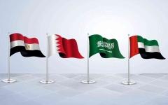 الصورة: الصورة: الدول الأربع تتجه لعرض القضية الخاصة بالمزاعم القطرية أمام منظمة الطيران المدني الدولي