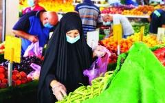 الصورة: الصورة: «كورونا» يعطي المزارعين العراقيين دفعة إيجابية