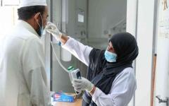 الصورة: الصورة: الصحة السعودية توضح أسباب بقاء أجزاء من الفيروس في أجسام المتعافين