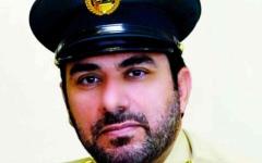 الصورة: الصورة: شرطة دبي تُسعد سُياحاً بتوصيل مفقوداتهم لأوطانهم