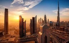 """الصورة: الصورة: دبي أفضل مدن العالم في إدارة اقتصاد ما بعد """"جائحة كوفيد 19"""""""