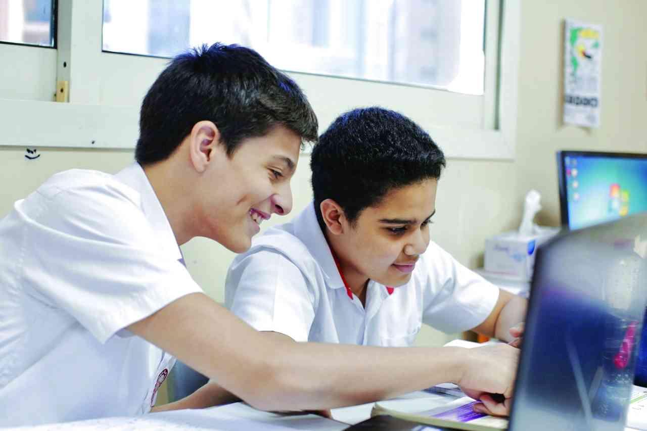 الصورة : اعتماد حزمة احترازات للمحافظة على سلامة الطلبة |  من المصدر