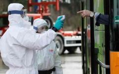 الصورة: الصورة: ألمانيا تستعد لموجة كورونا الثانية بإجراءات جديدة