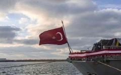 الصورة: الصورة: موريتانيا تحبط محاولة تهريب مبالغ مالية على متن سفينة تركية