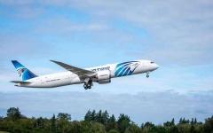 """الصورة: الصورة: قرار جديد من """"مصر للطيران"""" بشأن إجراءات السفر إلى أبوظبي"""