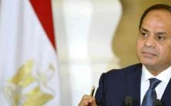 الصورة: الصورة: السيسي يؤكد رفض الإجراءات الأحادية بشأن سد النهضة