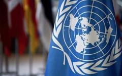 """الصورة: الصورة: الأمم المتحدة تطلق أكبر خطة استجابة إنسانية لمكافحة """"كورونا"""""""