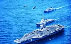 الصورة: الصورة: التحركات الأمريكية ضد الصين.. هل فات الأوان؟