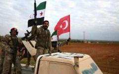 الصورة: الصورة: وزارة الدفاع الأمريكية تكشف أعداد ومكافآت مرتزقة تركيا في ليبيا