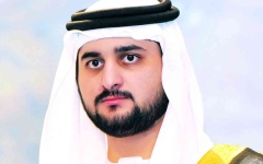الصورة: الصورة: 25 % نمواً بعدد الشركات الجديدة في «دبي المالي العالمي»