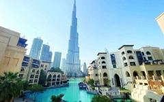 الصورة: الصورة: «دبي الضمانة» مبادرة تعزز دبي ضمن أكثر الوجهات أماناً عالمياً