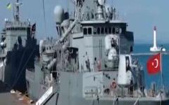 الصورة: الصورة: فرنسا وألمانيا وإيطاليا تهدد بمعاقبة منتهكي حظر السلاح في ليبيا