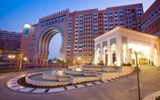 """الصورة: الصورة: إطلاق فندق """"أوكس بوابة ابن بطوطة"""" في دبي"""