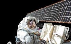 الصورة: الصورة: 35 مشروعاً مستقبلياً تدعم جهود دولة الإمارات للريادة في قطاع الفضاء