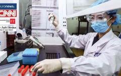 الصورة: الصورة: إضاءات عالمية: تعاون إماراتي صيني لإيجاد حل علمي للوباء