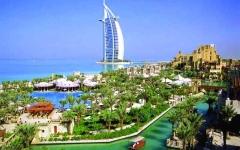 الصورة: الصورة: دبي الأولى إقليمياً والـ 4 عالمياً بقائمة أنظف المدن