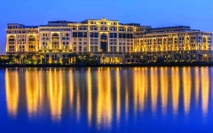 الصورة: الصورة: 1136 منشأة فندقية تضم 183 ألف غرفة بالدولة