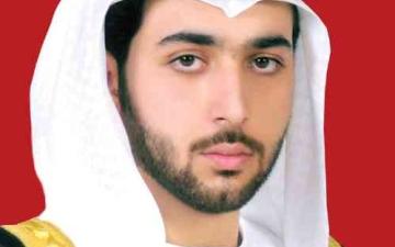 الصورة: الصورة: راشد بن سعود: نجاحات أبناء الإمارات تدعو للفخر والاعتزاز
