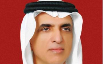الصورة: الصورة: سعود بن صقر:  الإمارات تعزّز حضورها العالمي في قطاع الفضاء