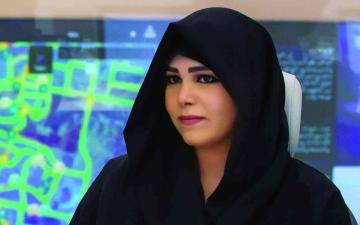 الصورة: الصورة: لطيفة بنت محمد:  «مسبار الأمل» إنجاز ضخم يفتح آفاقاً جديدة