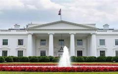 الصورة: الصورة: البيت الأبيض: تعامل ترامب مع كورونا أنقذ ملايين الأشخاص