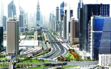 الصورة: الصورة: الإمارات ضمن الصفوة في اقتصاد ما بعد «كوفيد 19»