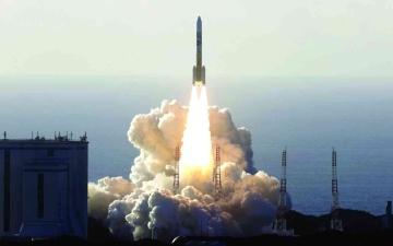 الصورة: الصورة: الإمارات.. من صيد اللؤلؤ إلى غزو المريخ