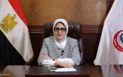 الصورة: الصورة: لأول مرة.. مصر تعلن «صفر» إصابات بكورونا في محافظتين