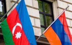 الصورة: الصورة: الأمم المتحدة تدعو إلى وقف التصعيد بين أذربيجان وأرمينيا