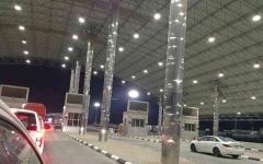 الصورة: الصورة: السعودية تفتح منافذها البرية مع 3 دول خليجية لعودة رعاياها دون تصريح